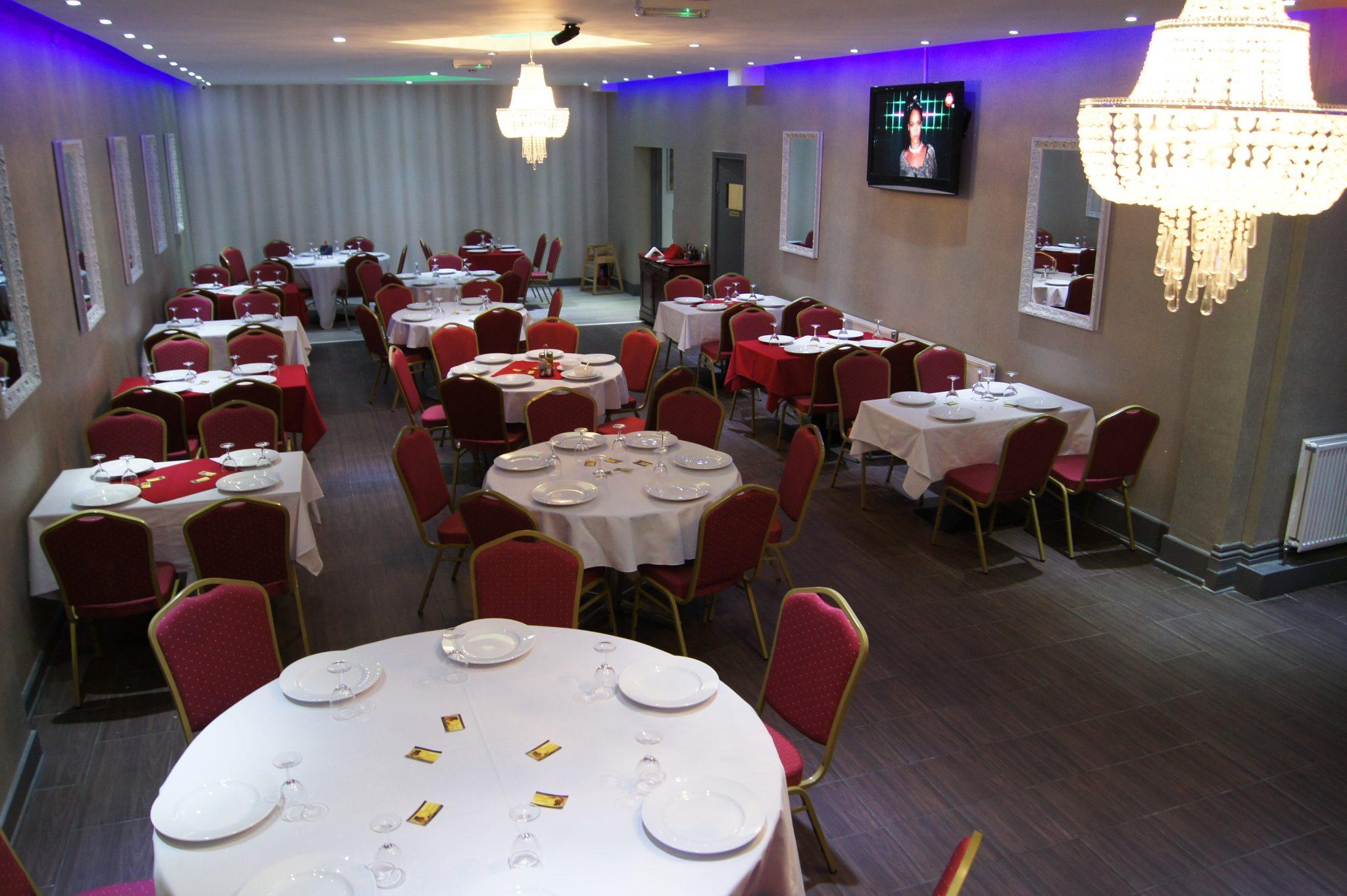 Restaurant Romanesc Londra